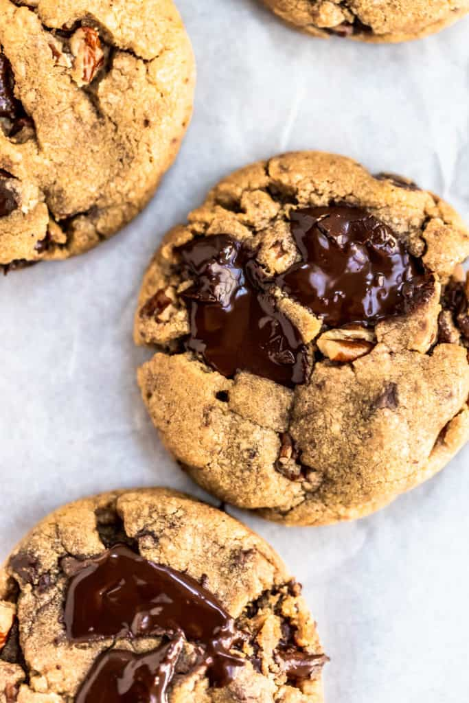 Brown Butter Chocolate