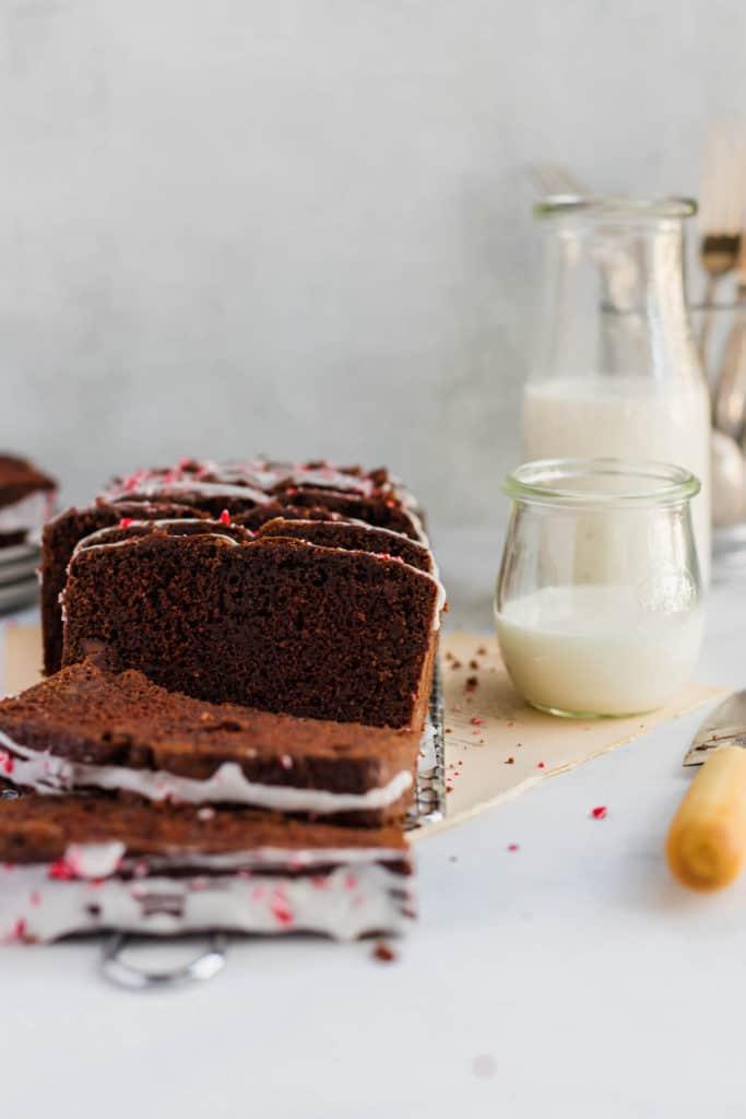Sur La Table Chocolate Loaf